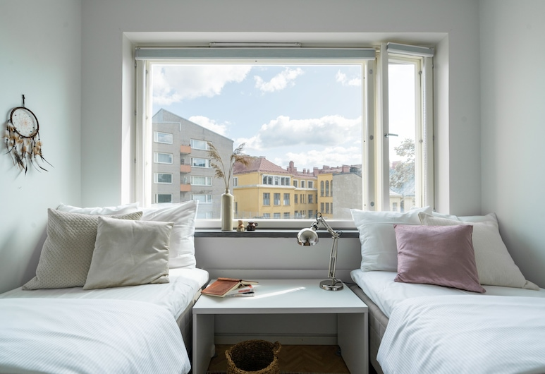 Roost Laivurinkatu, Helsingi, Välisilme