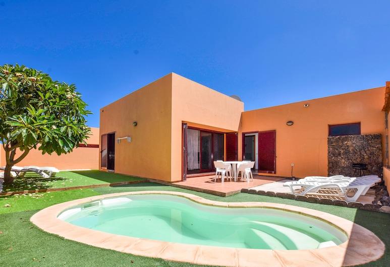 Fuerte Holiday Casa & Terrazza with Pool, La Oliva