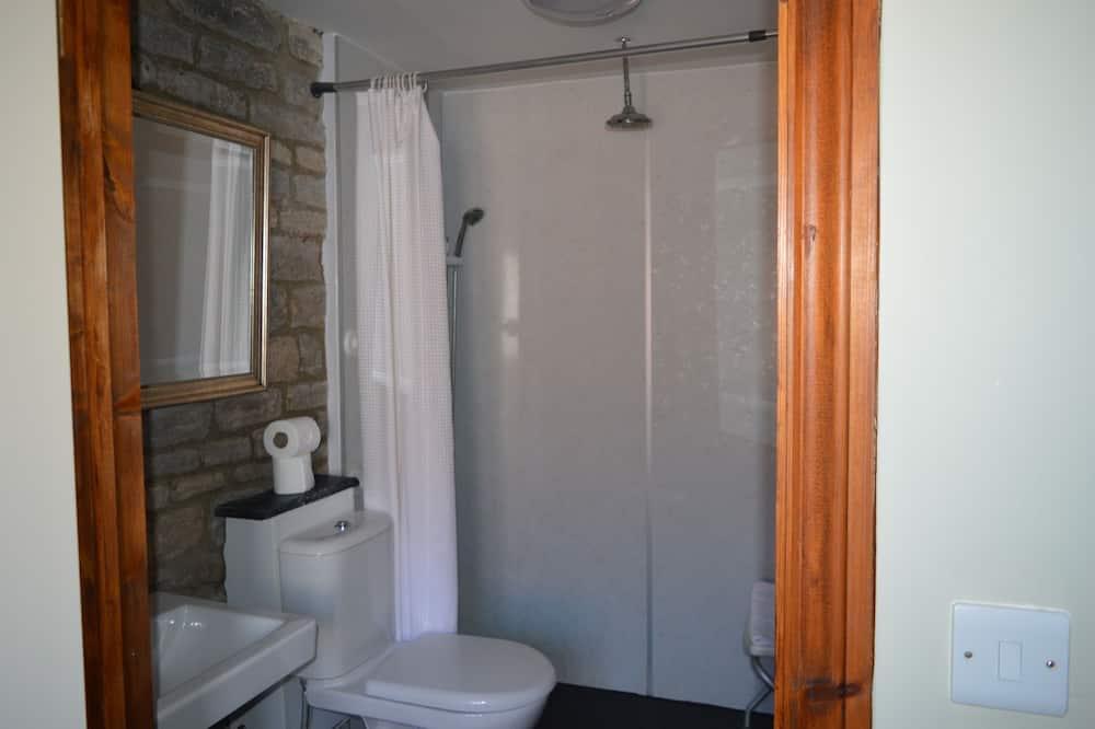 Tweepersoonskamer, Toegankelijk voor mindervaliden - Badkamer