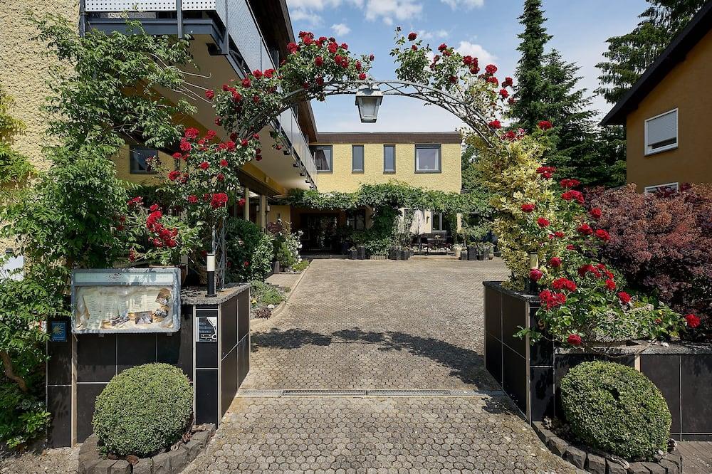 Landhotel Rosenberg