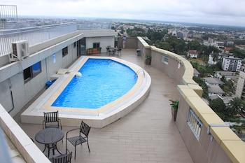 Picture of Résidence Le Carat Bonapriso in Douala