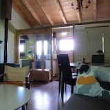 Апартаменты, 2 спальни (El Refugio) - Зона гостиной