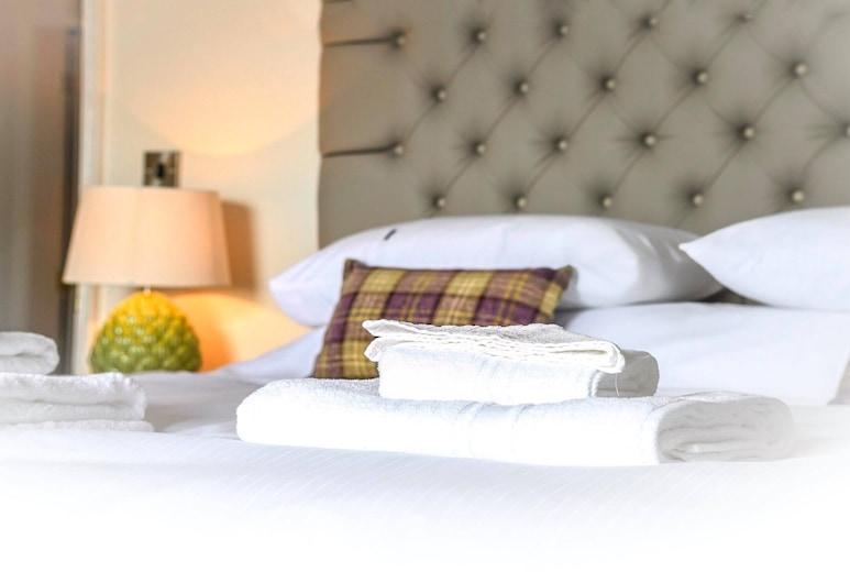 Devonshire Arms, Sheffield, Room, Bilik Tamu