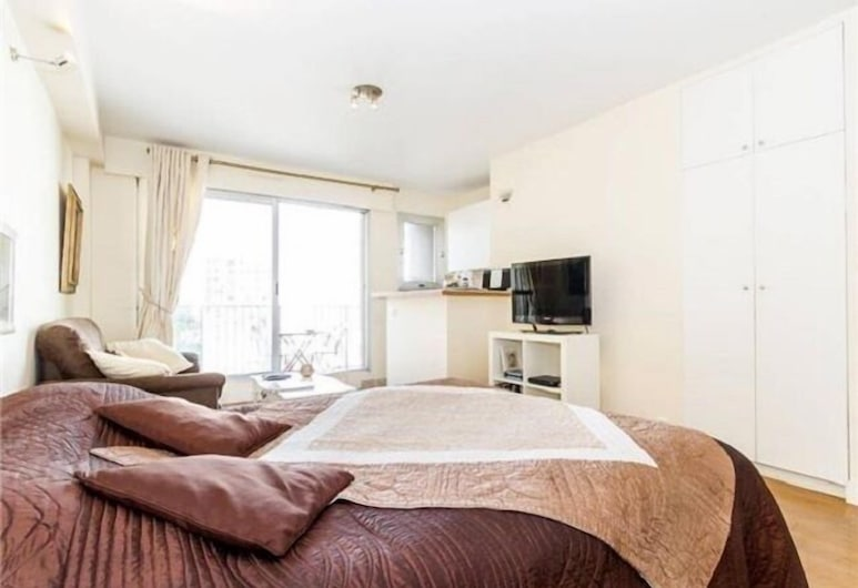 Montparnasse Paris, Paris, Studio Suite, City View, Room