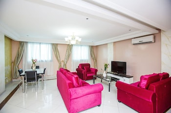 Picture of Residence Le Carat Akwa in Douala