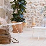 Chambre Supérieure, terrasse - Terrasse/Patio