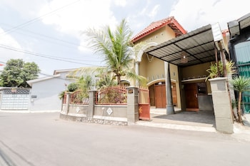 Picture of Homestay Surya in Ngaglik