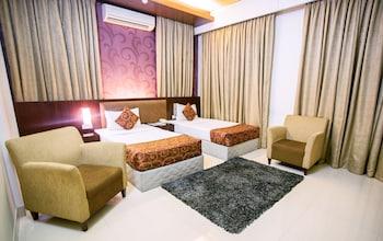 Nuotrauka: Hotel La Villa Western, Daka