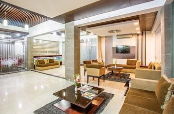 Image de Hotel La Villa Western à Dhaka
