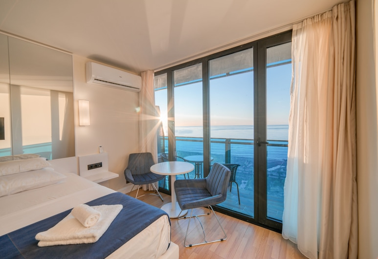 Grand City Apart-Hotel Batumi, Batumi