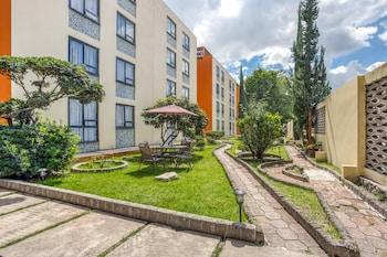 Slika: OYO Hotel Suites Puebla ‒ Puebla