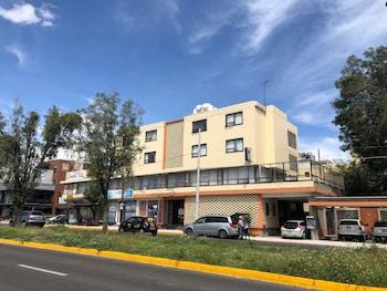 Bild vom Hotel Suites Puebla in Puebla