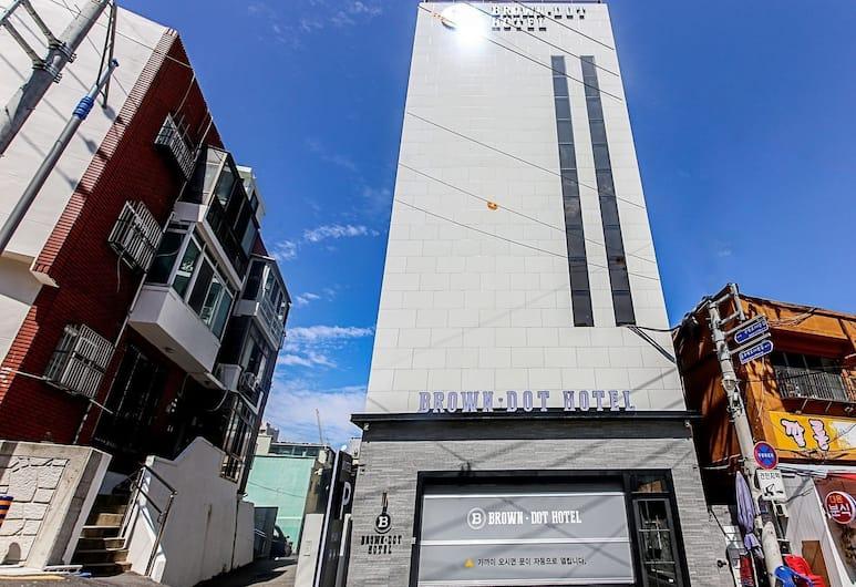 브라운도트 호텔 남포충무점, 부산광역시