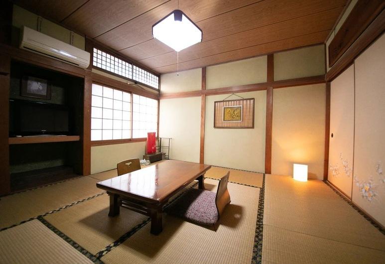 كيكاكو ريوكان بيبو, بيبو, غرفة تقليدية (2F, Japanese Style, Room2, Medium), غرفة نزلاء