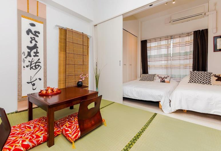 7mins Shinsaibashi Comfortable Apartment, 大阪市