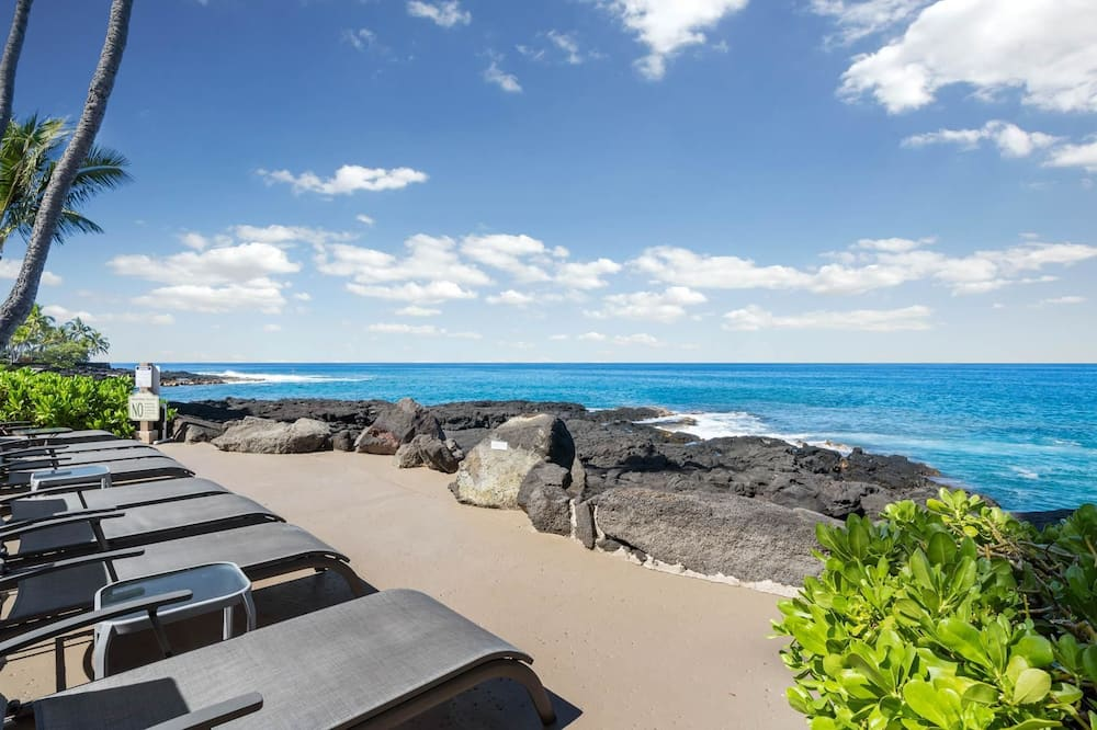 Condo, Multiple Beds (Kona Makai 2-201) - Beach