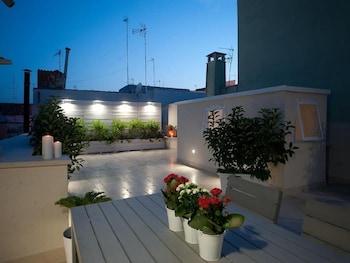 Trani — zdjęcie hotelu Tabula Maris