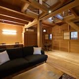 บ้านพัก (Japanese Warehouse, KONGOU) - ห้องพัก
