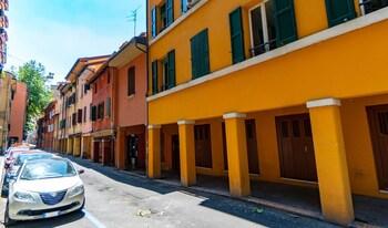 Bologna bölgesindeki Italianway - Polese 36 resmi
