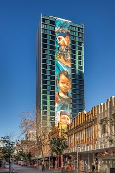 Picture of Art Series - The Adnate in Perth