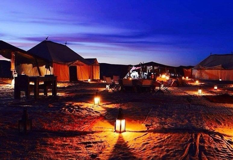 Touareg Luxury Camp, Rissani