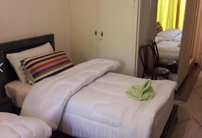 Hôtel El fath, Тауз, Двомісний номер (1 двоспальне або 2 односпальних ліжка), Номер