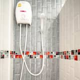 Двухместный номер «Делюкс» с 2 односпальными кроватями - Ванная комната