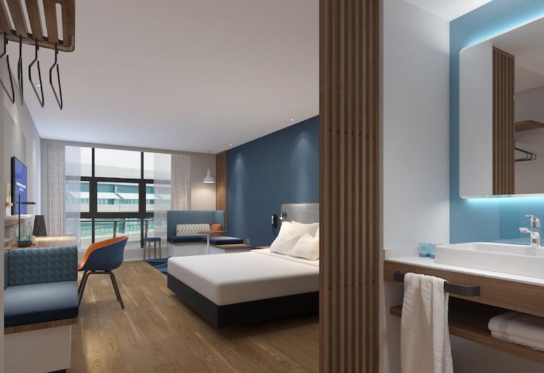 Holiday Inn Express Hangzhou Jiuzhou, Hangzhou, Superior-Zimmer, Zimmer
