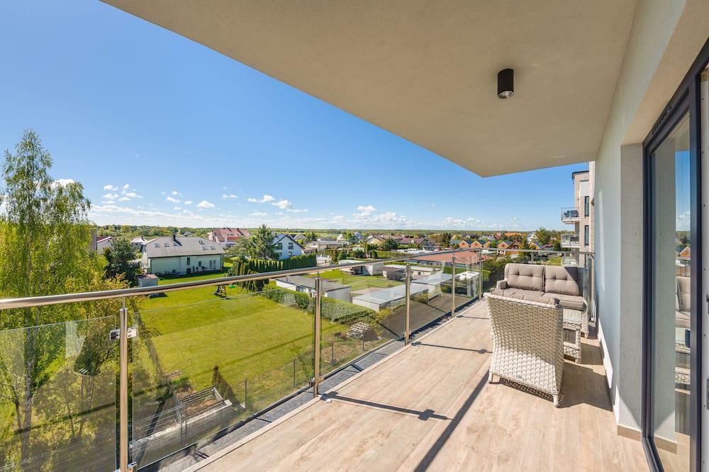 Apartment (J 23) - Balcony