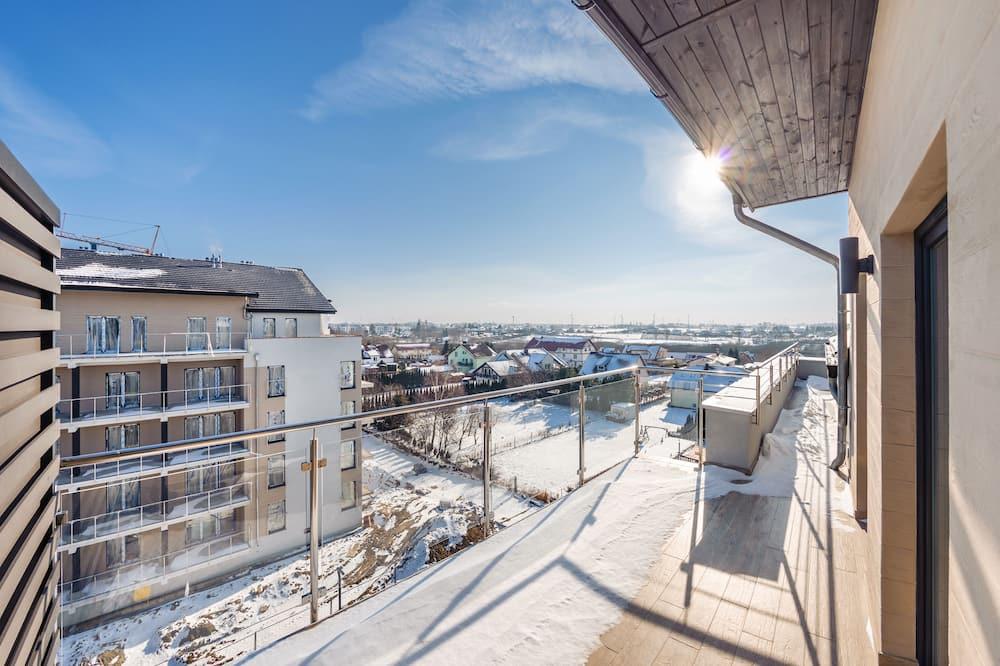 Apartment (I 42) - Balcony