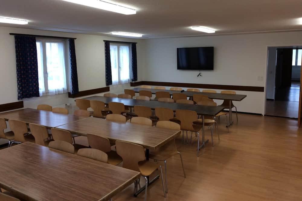 Værelse - Fælles køkkenfaciliteter
