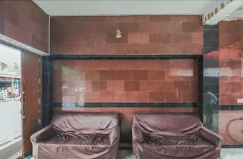 Agra — zdjęcie hotelu Hotel Bengal Lodge