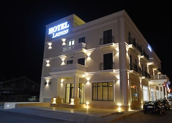 Picture of Hotel Lazaro in Podgorica