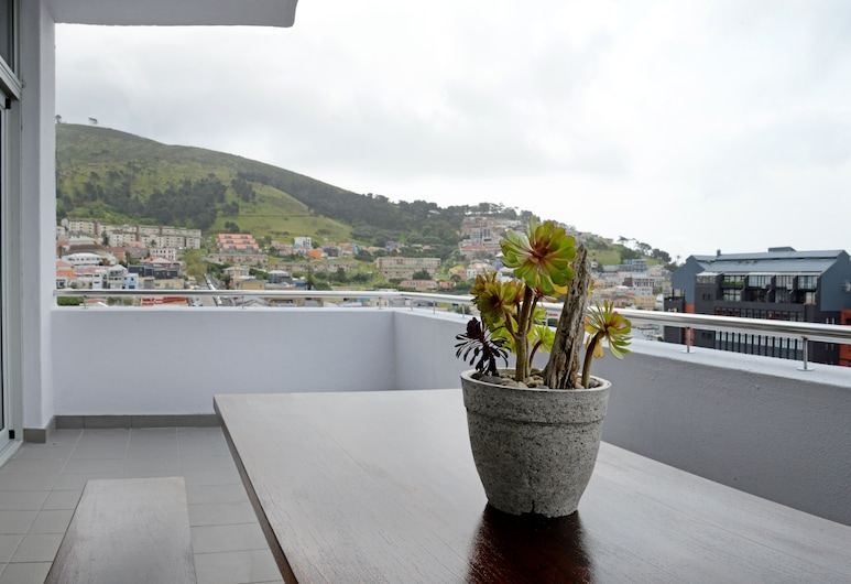 Zara By Stay Amazing, Cape Town, Luxury Apartment, 2 Bedrooms, City View, Balcony