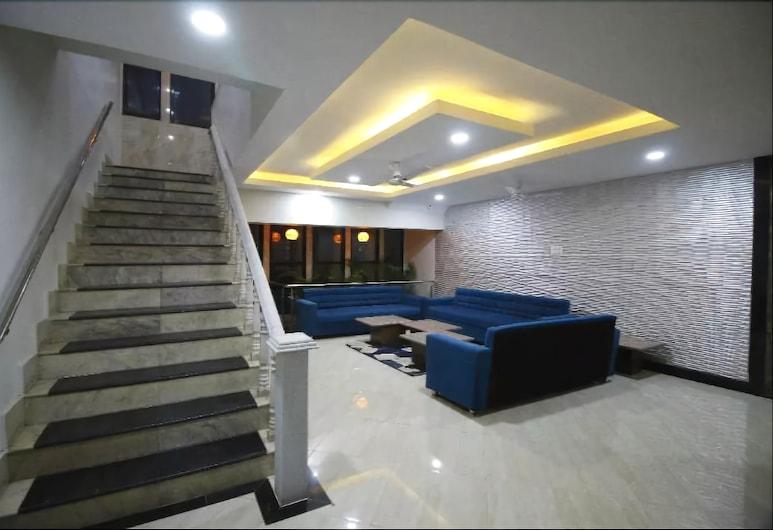Hotel Himalaya Park, Durg