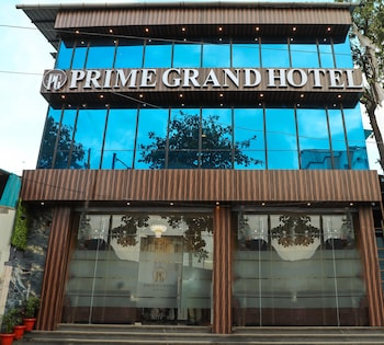 Picture of Prime Grand Hotel in Mumbai