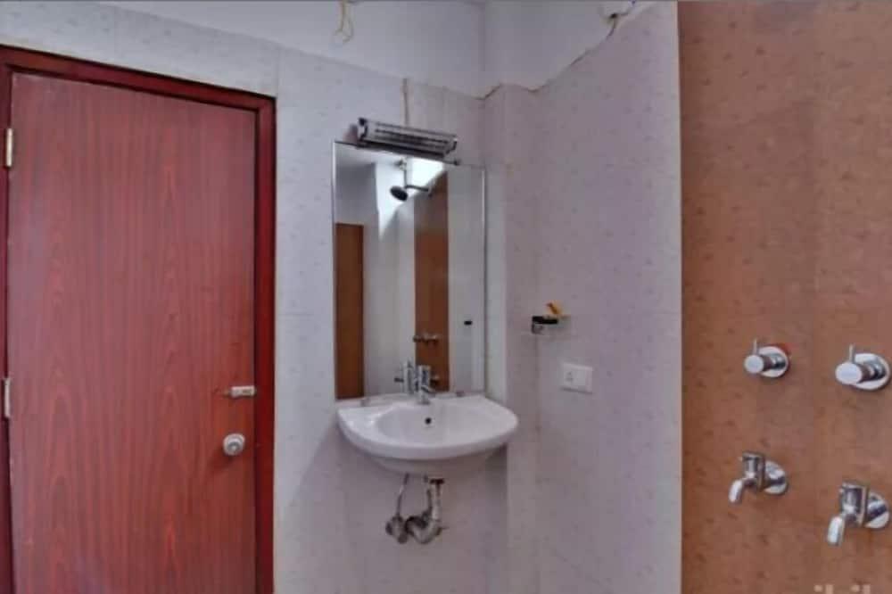 Executive-værelse - Badeværelse