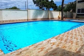 Mombasa bölgesindeki Fenns Cozy Residences - Nyali resmi