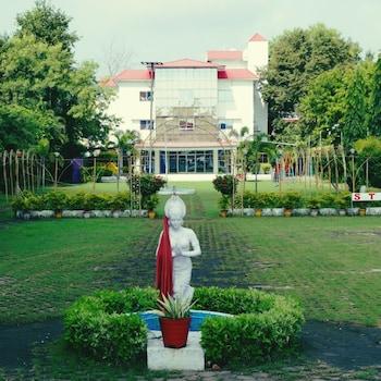 Φωτογραφία του Hotel Vasundhara, Μποπάλ