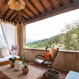 Villa, 5 magamistoaga (Villa Doriana) - Terrass