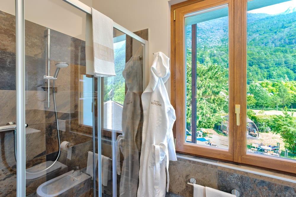 Traditional Δίκλινο Δωμάτιο (Double) - Μπάνιο