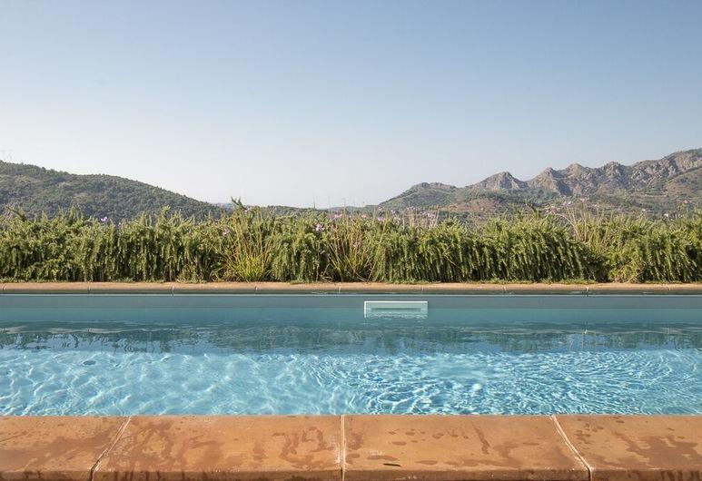 Villa Il Fico, Rio, Outdoor Pool