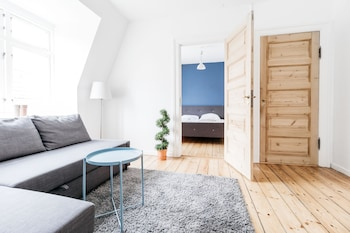 Foto 2-bedroom apartment by Kongens Nytorv di Kopenhagen
