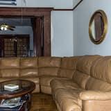 Kamer (3) - Woonruimte