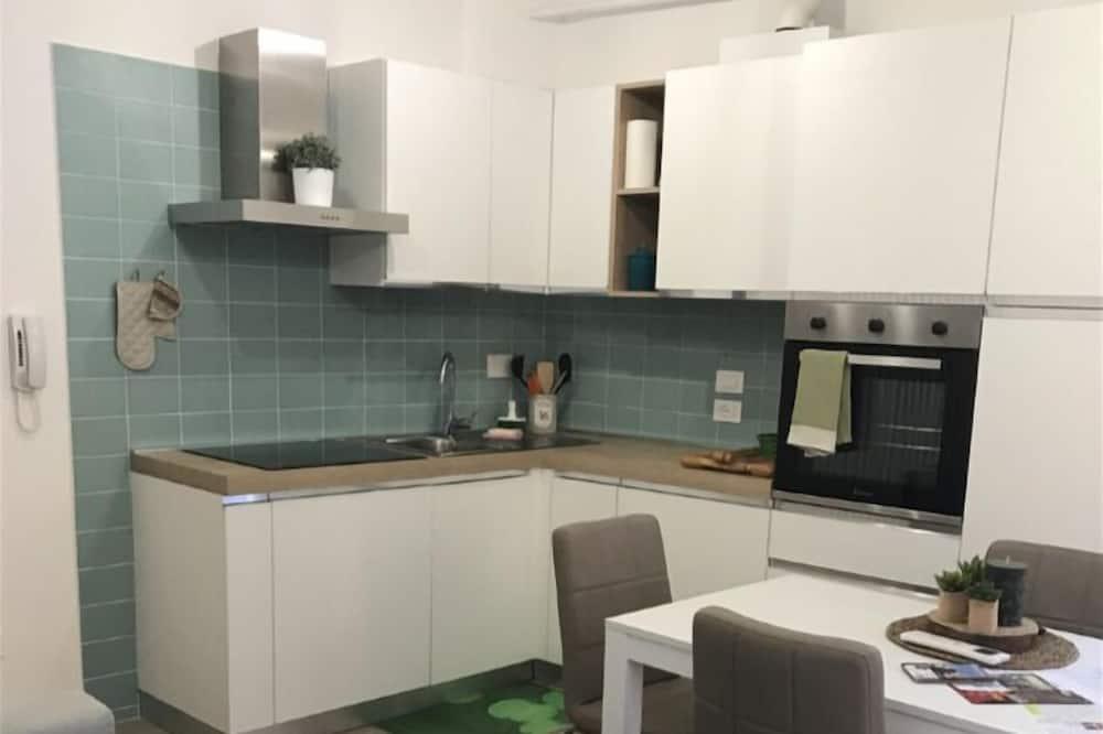Apartment, 1 Bedroom, Terrace (Botanic) - Living Area