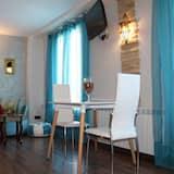 Căn hộ Deluxe, 1 phòng ngủ (Halima) - Phòng khách