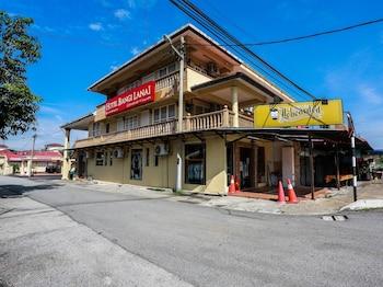 Fotografia do OYO 44094 Bangi Lanai Hotel em Bandar Baru Bangi