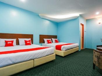 A(z) OYO 44094 Bangi Lanai Hotel hotel fényképe itt: Bandar Baru Bangi