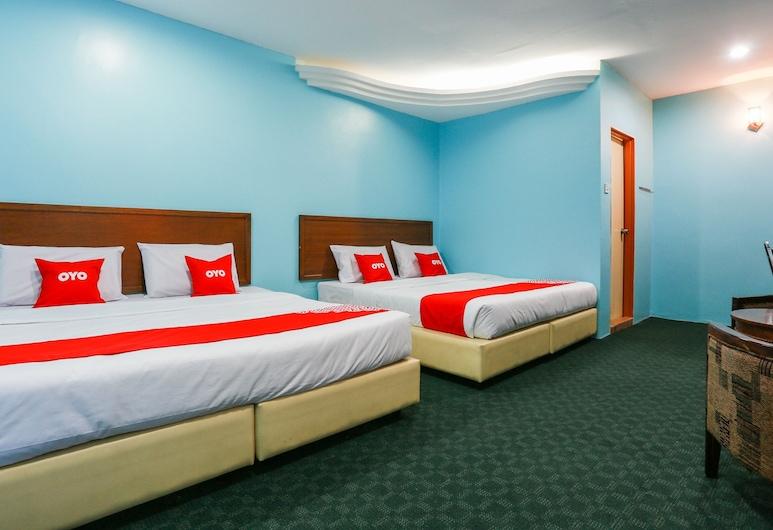 OYO 44094 Bangi Lanai Hotel, Bandar Baru Bangi, Family Suite, Bilik Tamu