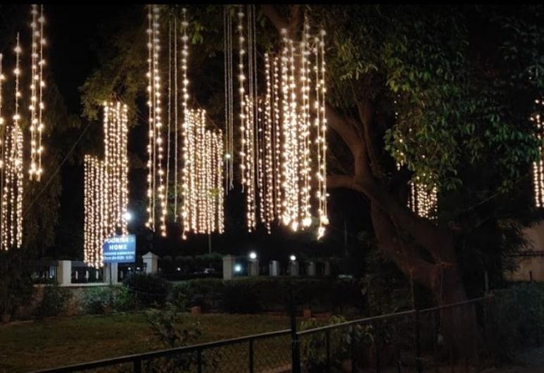 Tourists Home, Aurangabad
